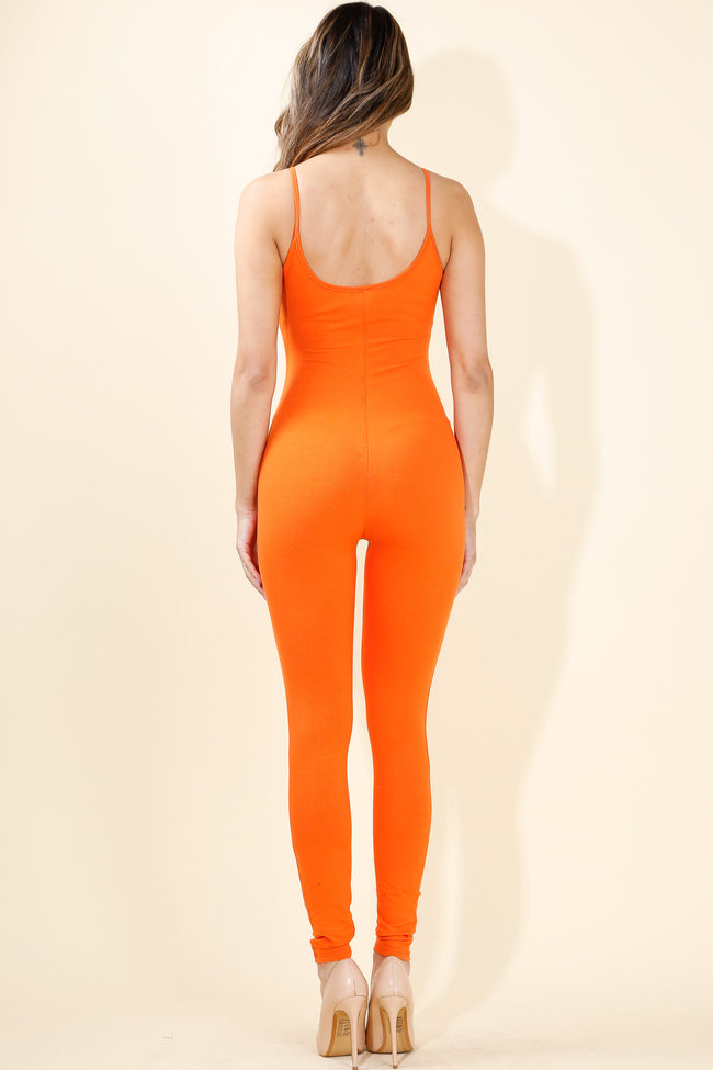 Alvy Season Rust Bodysuit