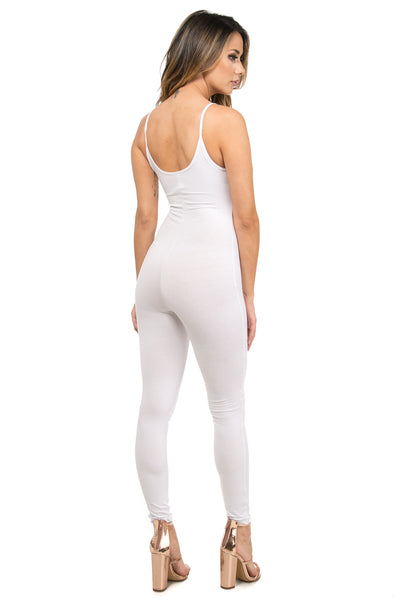 Alvy Season white Bodysuit