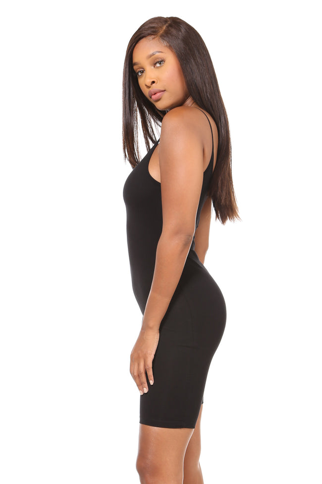 Joy ride Black bodysuit