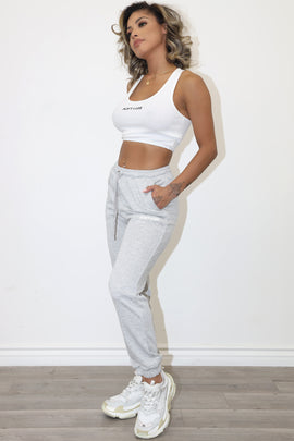 Lounge Tank top & jogger Set