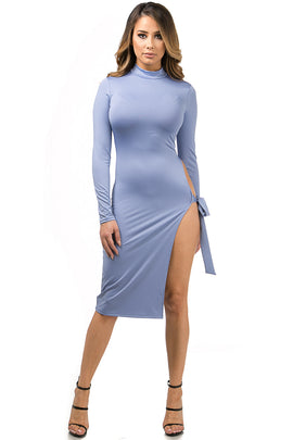 No Introduction Needed Dress - Alvy Luxe