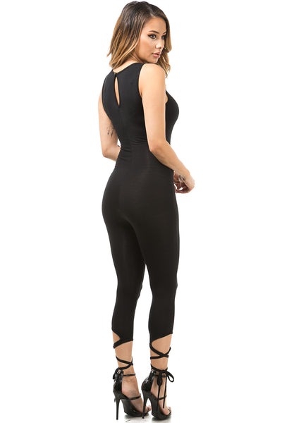 Get Right Witcha Catsuit - Alvy Luxe