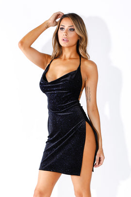 Nigh Night Dress - Alvy Luxe