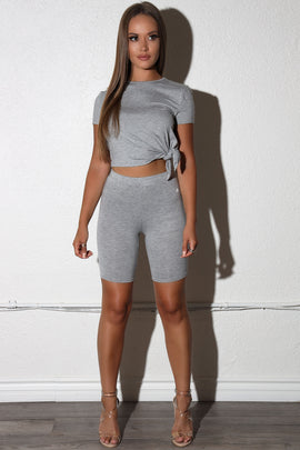 Neat Grey Set