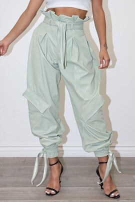 Tennessee Teal Cargo Pants