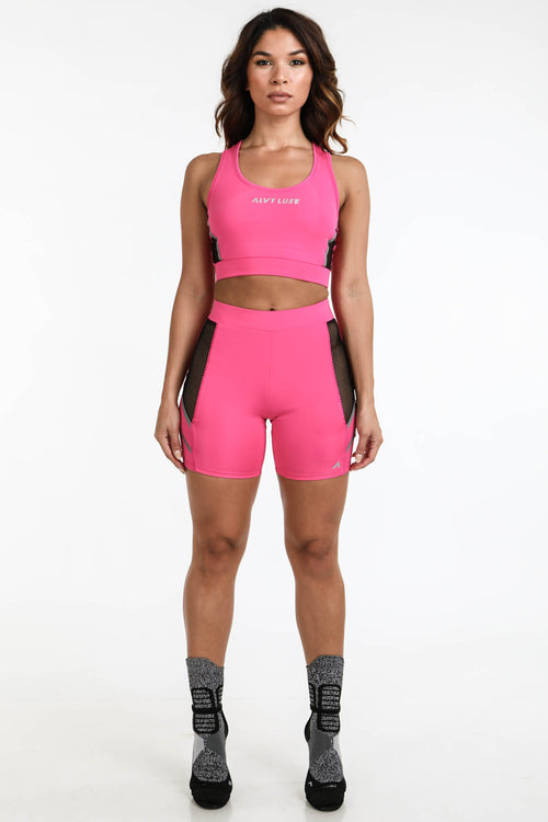 Amped Pink Set