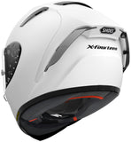SHOEI X-Fourteen Solid White