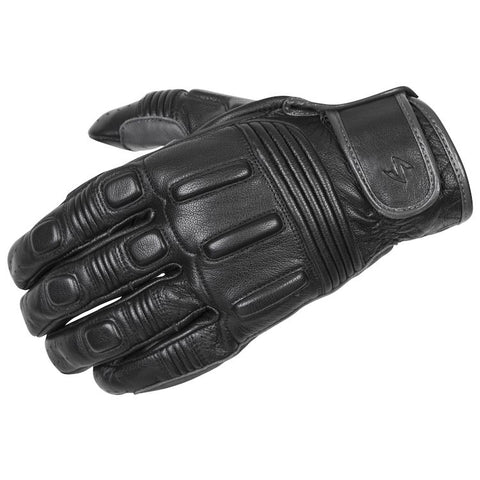 Scorpion Bixby Glove in Black
