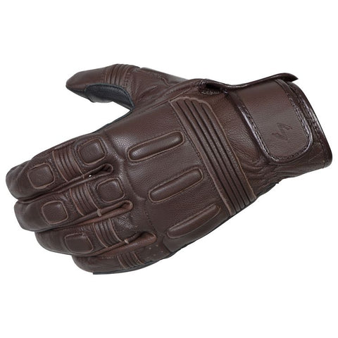 Scorpion Bixby Glove in Brown