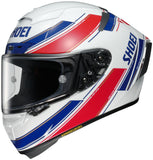 SHOEI X-Fourteen Lawson TC-1 EXCLUSIVE!