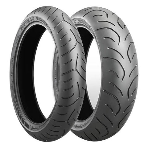 Bridgestone Battlax T30 EVO Tire Set