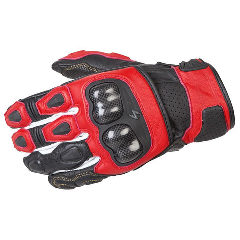 Scorpion SGS MKII Glove in Red