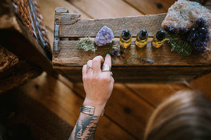 How I Became an Herbalist