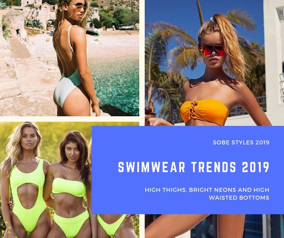 summer 2019 swimwear trends