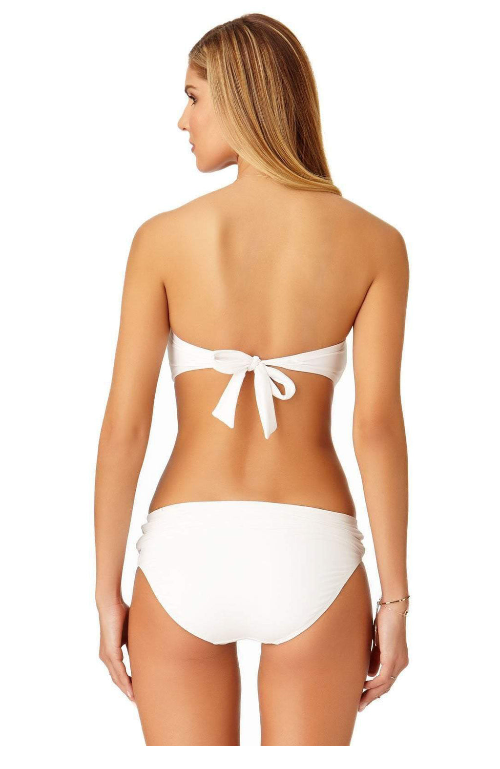 Anne Cole Live In Color Convertible Bikini Bottom