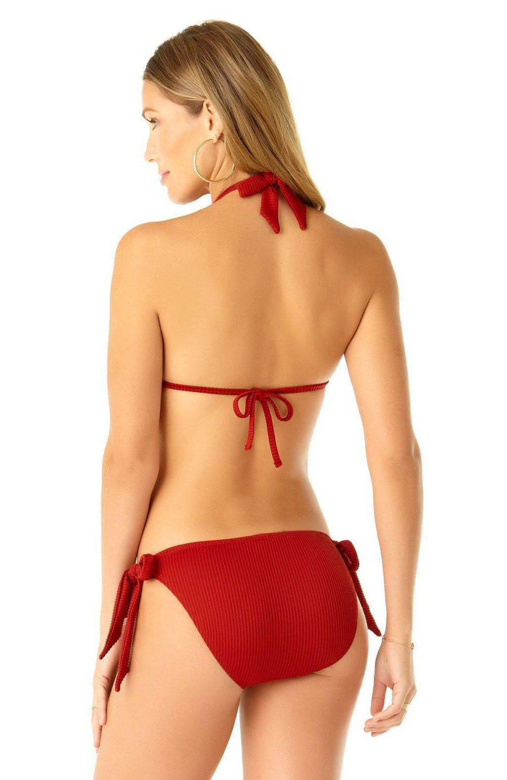 Anne Cole Studio Tie Side Bikini Bottom