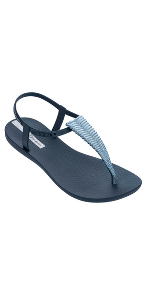 Ipanema Ribba Sandals in Metallic