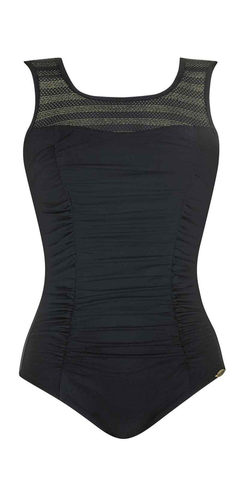 Sunflair Caribbean Temptations One Piece In Black front