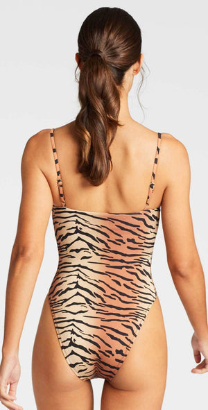 Vitamin A Playa De Levante Jenna One Piece In Ziva: