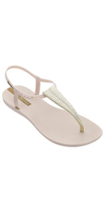 Ipanema Ribba Sandals in Pink Metallic 24517-82862