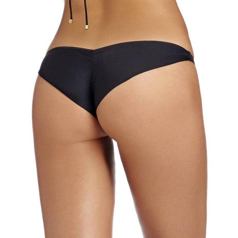 Vitamin A EcoLux Samba Bottom in Black 45B-ECB: