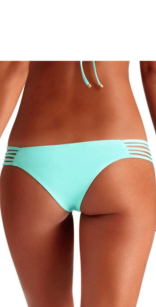 Vitamin A Jaydah EcoLux  Hipster Bottom in Seafoam 76B SEF: