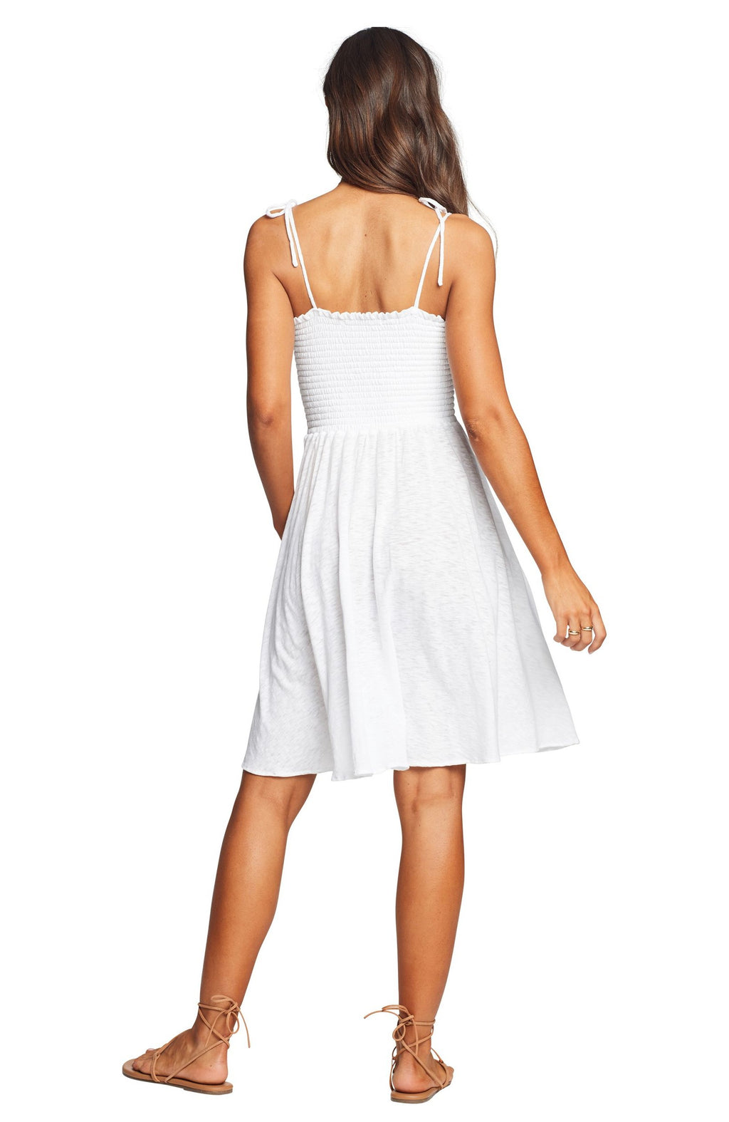 Vitamin A Gigi EcoCotton Dress