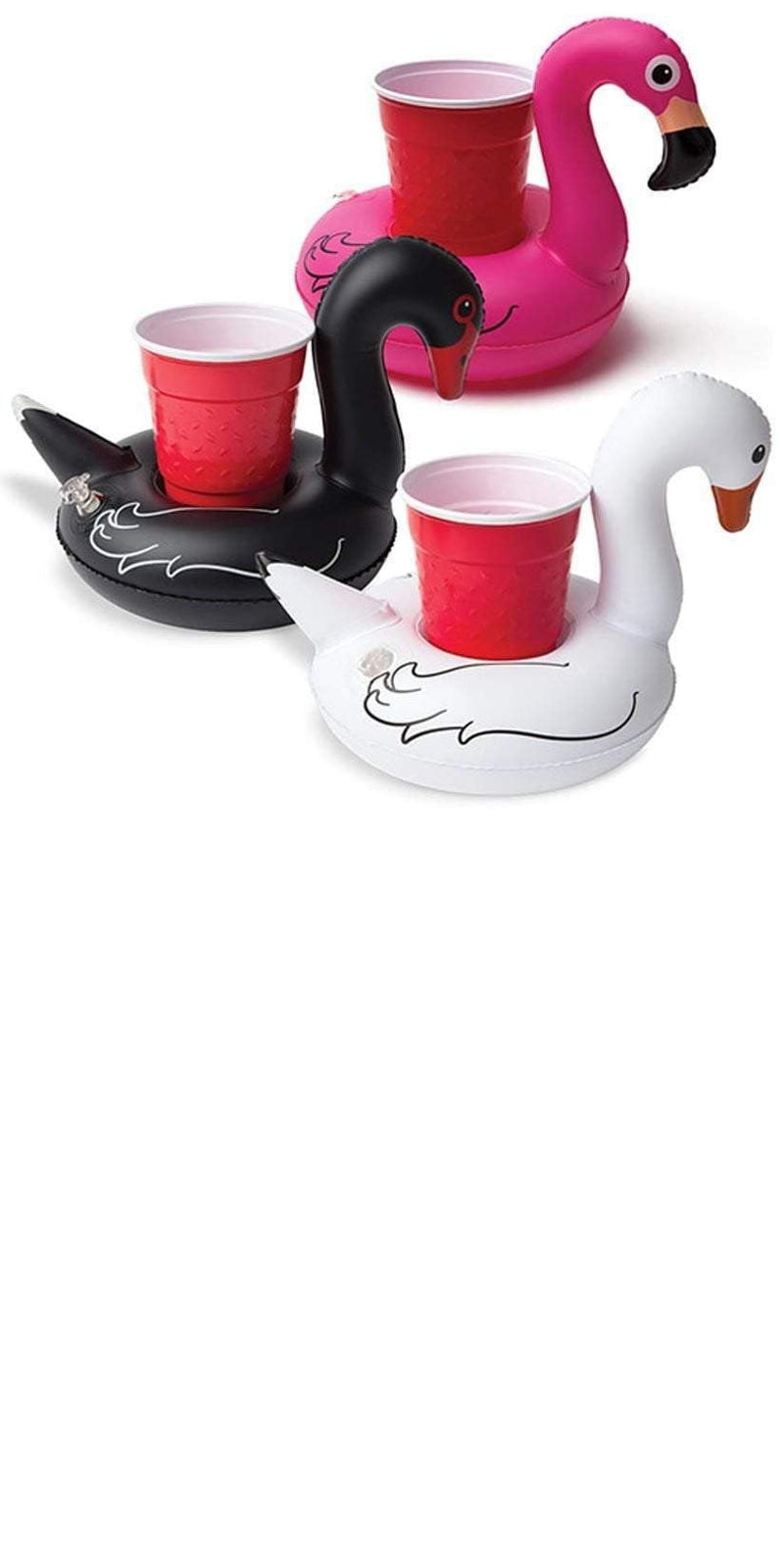 Big Mouth Tropical Birds Beverage Boats BMDF-0002: