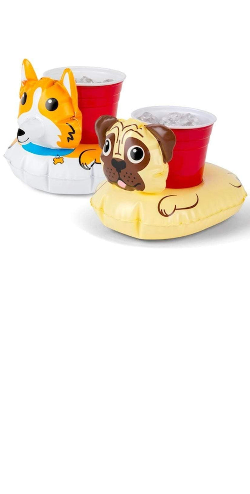 Big Mouth Dog Beverage Boats BMDF-0016: