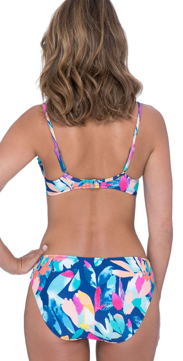 Profile By Gottex Bermuda Breeze Bikini Bottom E931 1P57 080