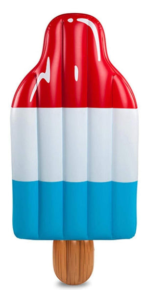 Big Mouth Giant Ice Pop Pool Float BMPF-0004: