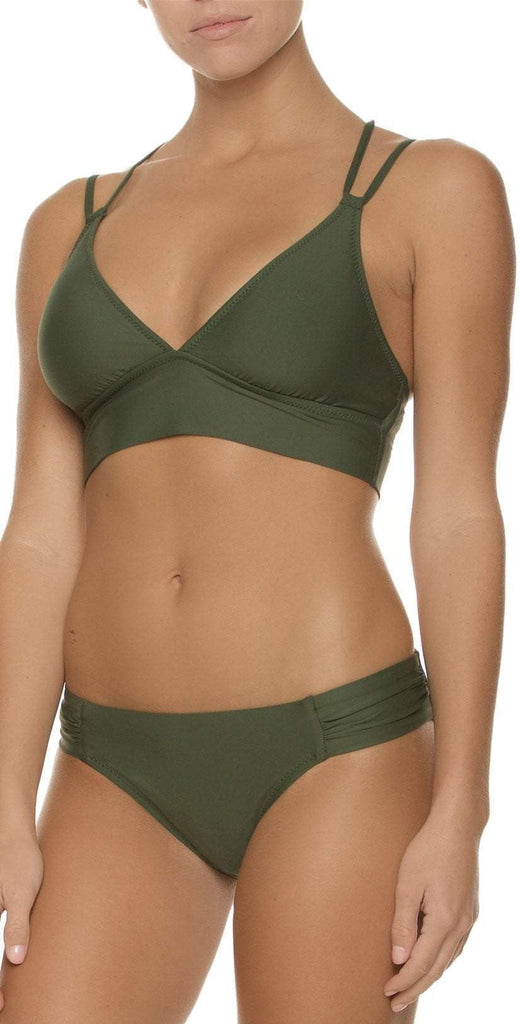 Front of the Helen Jon Fatigue Retreat Bra