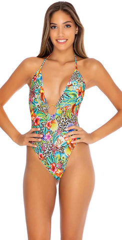 Vitamin A Playa De Levante Jenna One Piece In Ziva