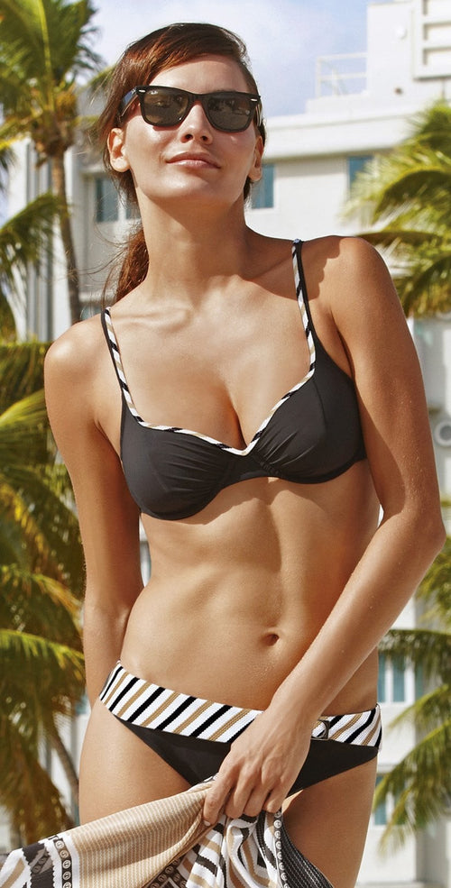 Lidea Sports Club Underwire Bikini Set 7460-373-788: