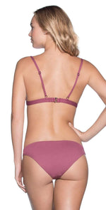 Maaji Amaranth Juneberry Flirt Bottom 3039SBC02: