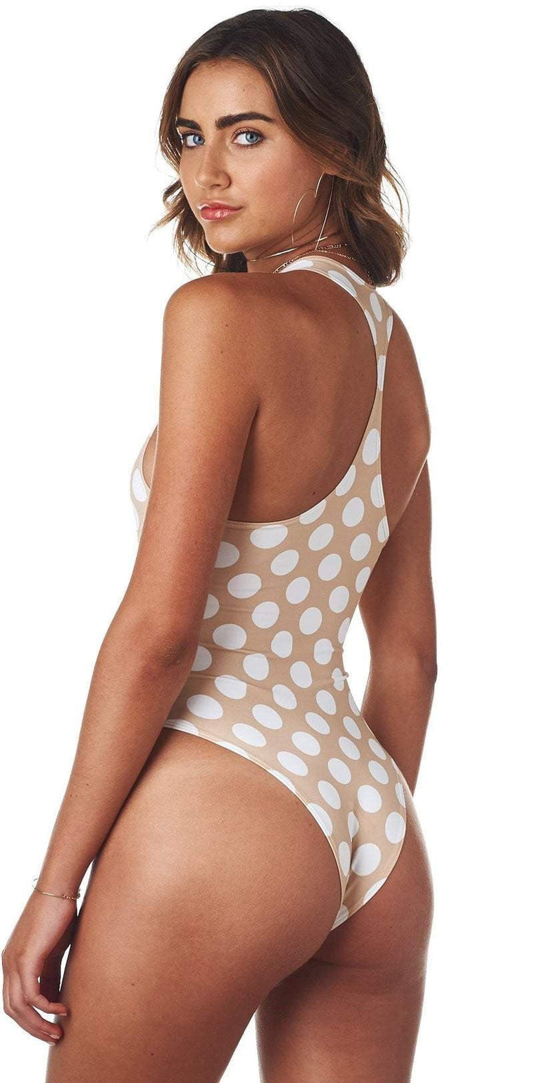Montce Polly One Piece swimsuit