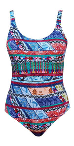 Nuria Ferrer Acapulco One Piece Swimsuit 23207: