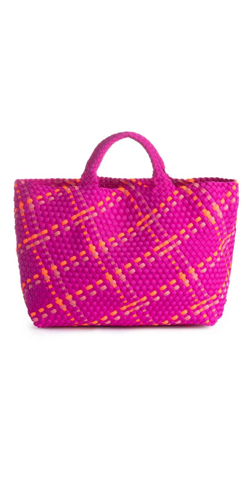 Deux Lux St. Barths Large Tote in Sunset: