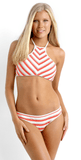 Seafolly Coast to Coast High Neck Top 30392-983