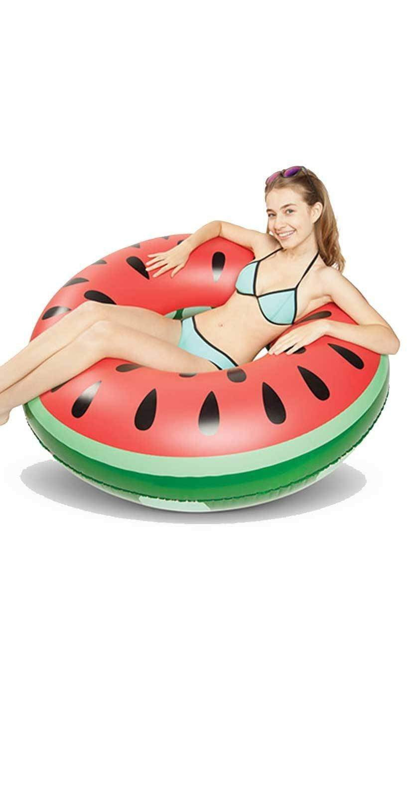 Big Mouth Giant Watermelon Slice Float BMPF-0006: