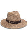 Nikki Beach Gypsy Soul Hat in Cocoa