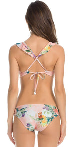 Isabella Rose Blossoms Maui Bottom 4734384-MUL: