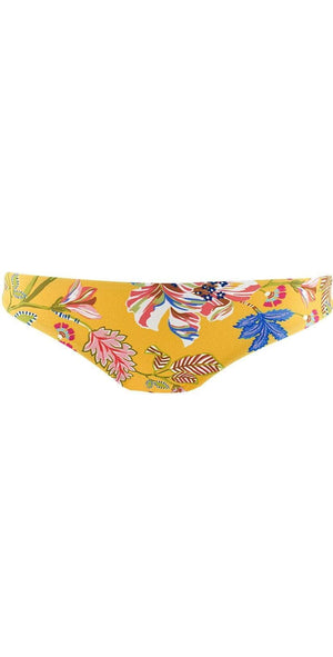 L Space Emma Pacific Bloom Bottom in Sunshine Gold PB25B18-SUG:
