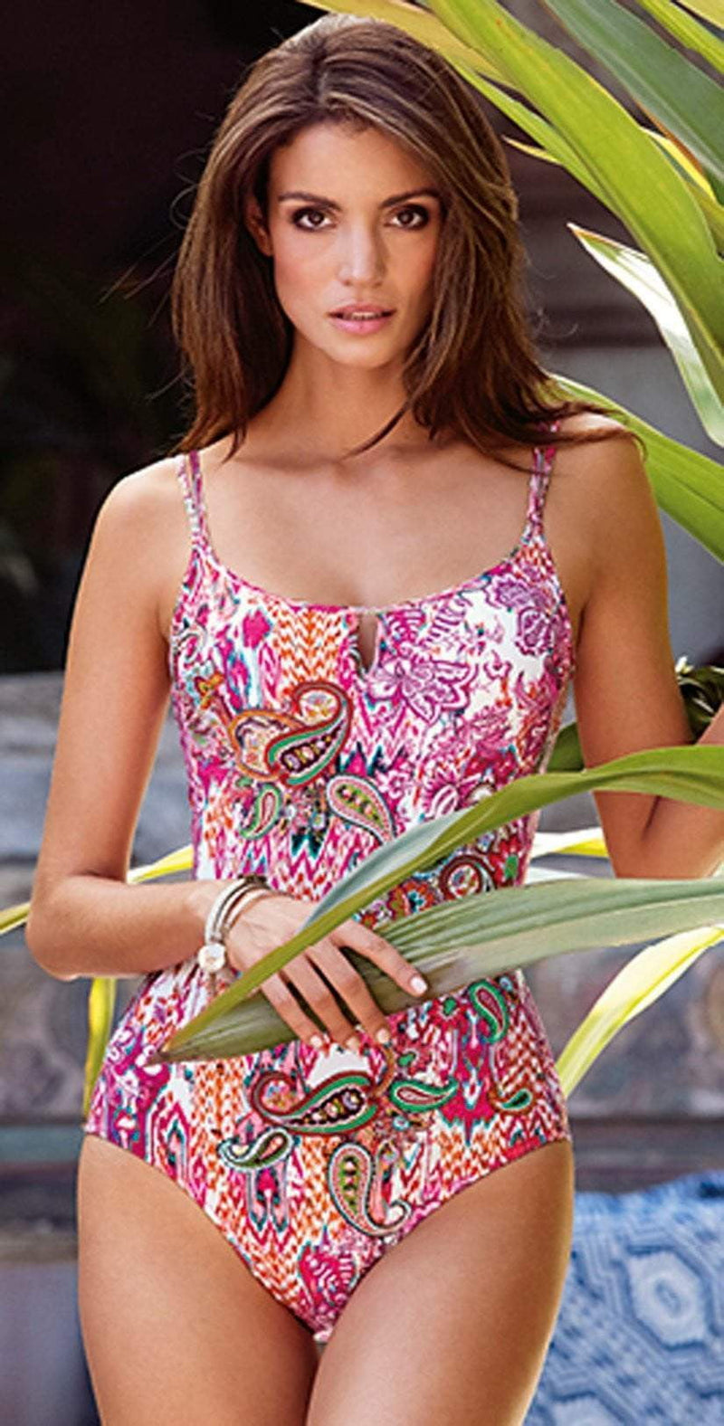Lidea Ibiza One Piece Swimsuit 8470-571-550: