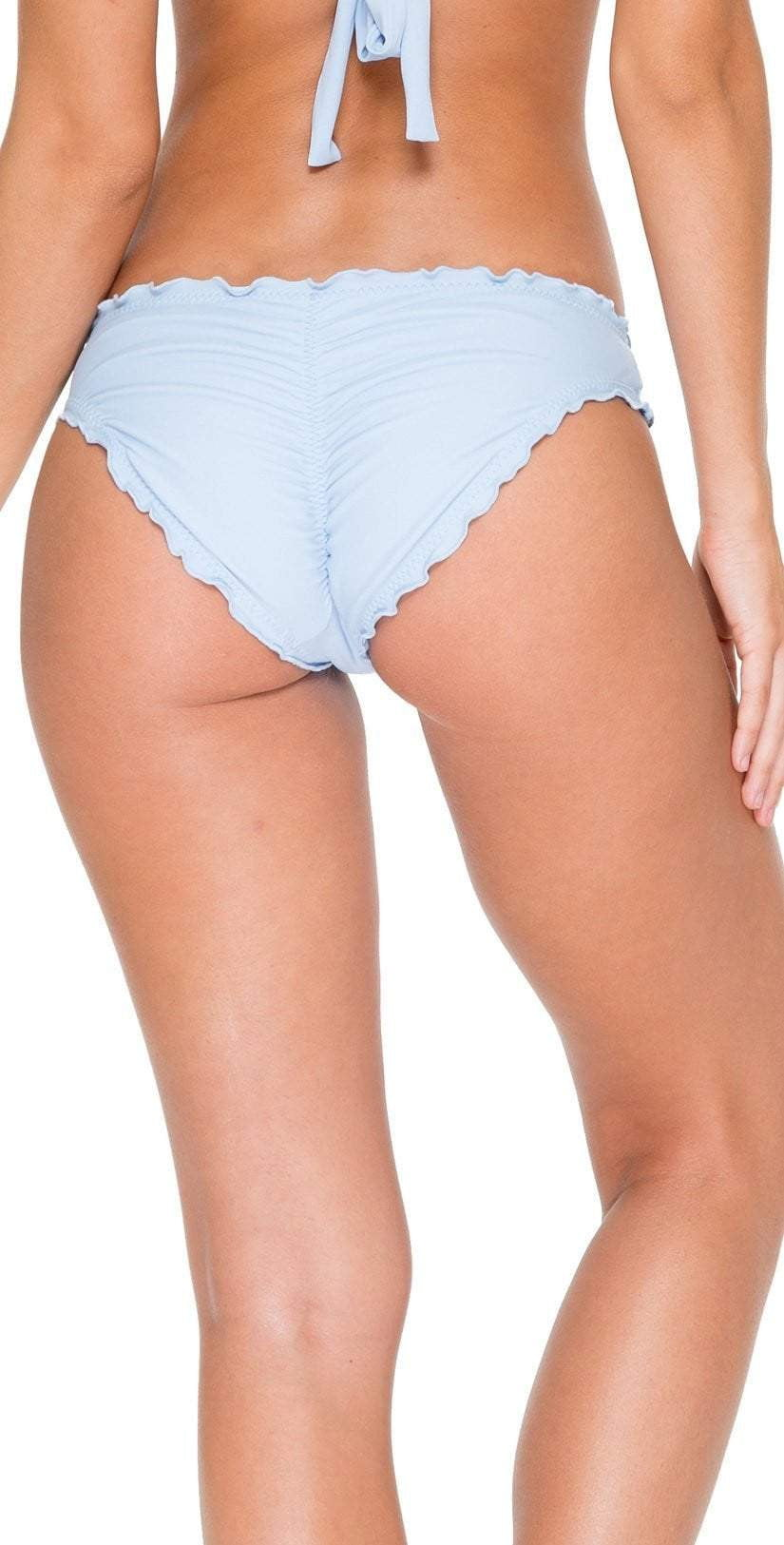 Luli Fama Cosita Buena Full Bottom in Cielo L176521-425: