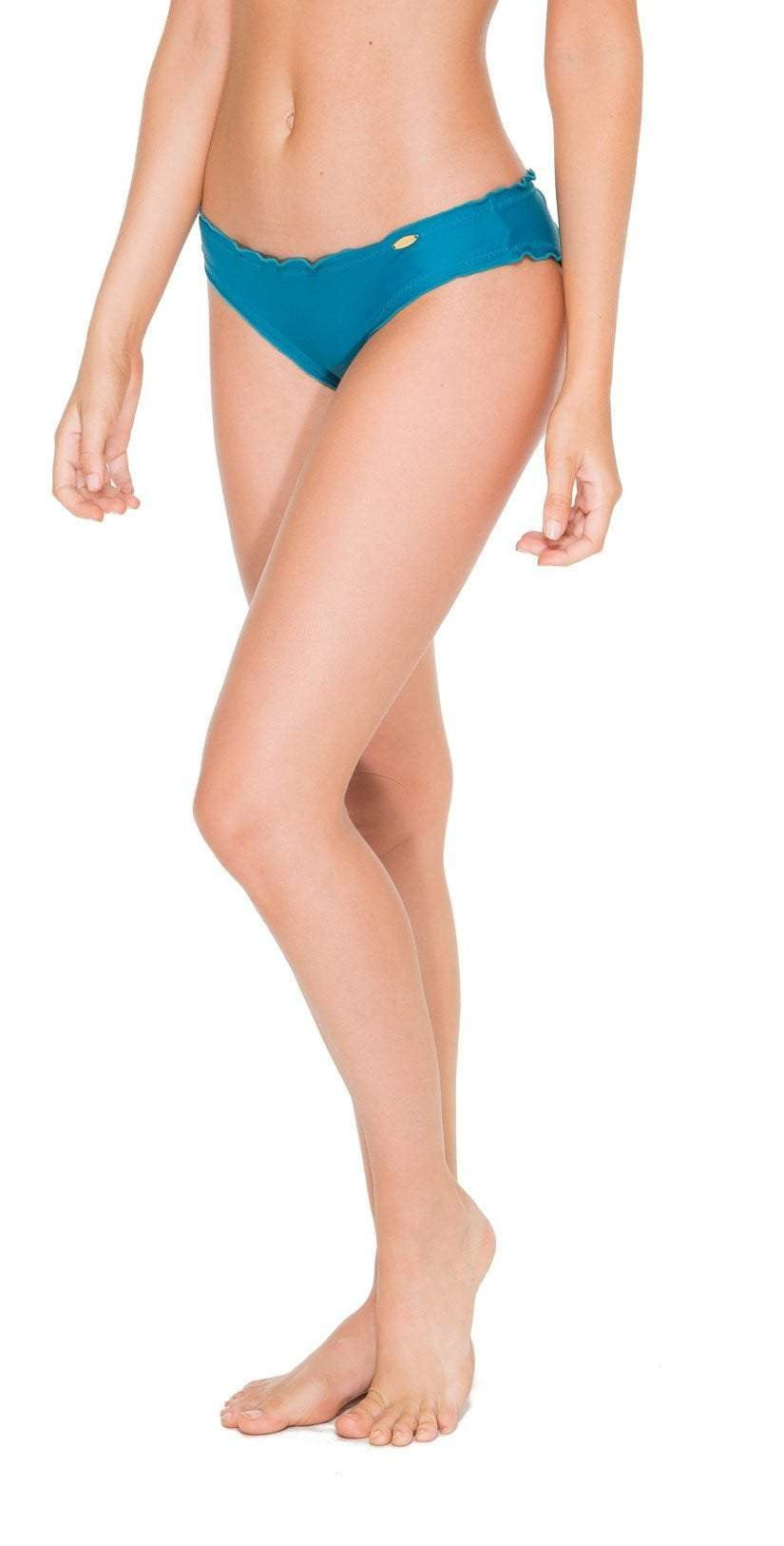 Luli Fama Cosita Buena Full Bottom in Miramar L176521-428: