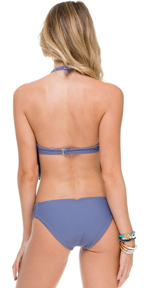 Luli Fama Heart of a Hippie Weave Full Bottom L478622-421: