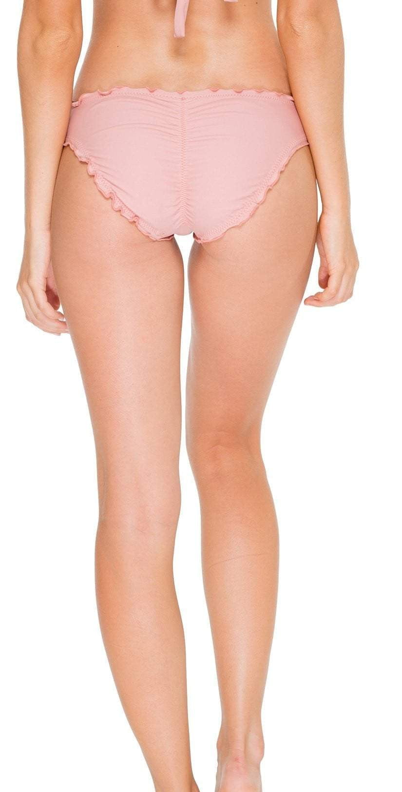 Luli Fama Cosita Buena Full Bottom in Rosa L176521-424: