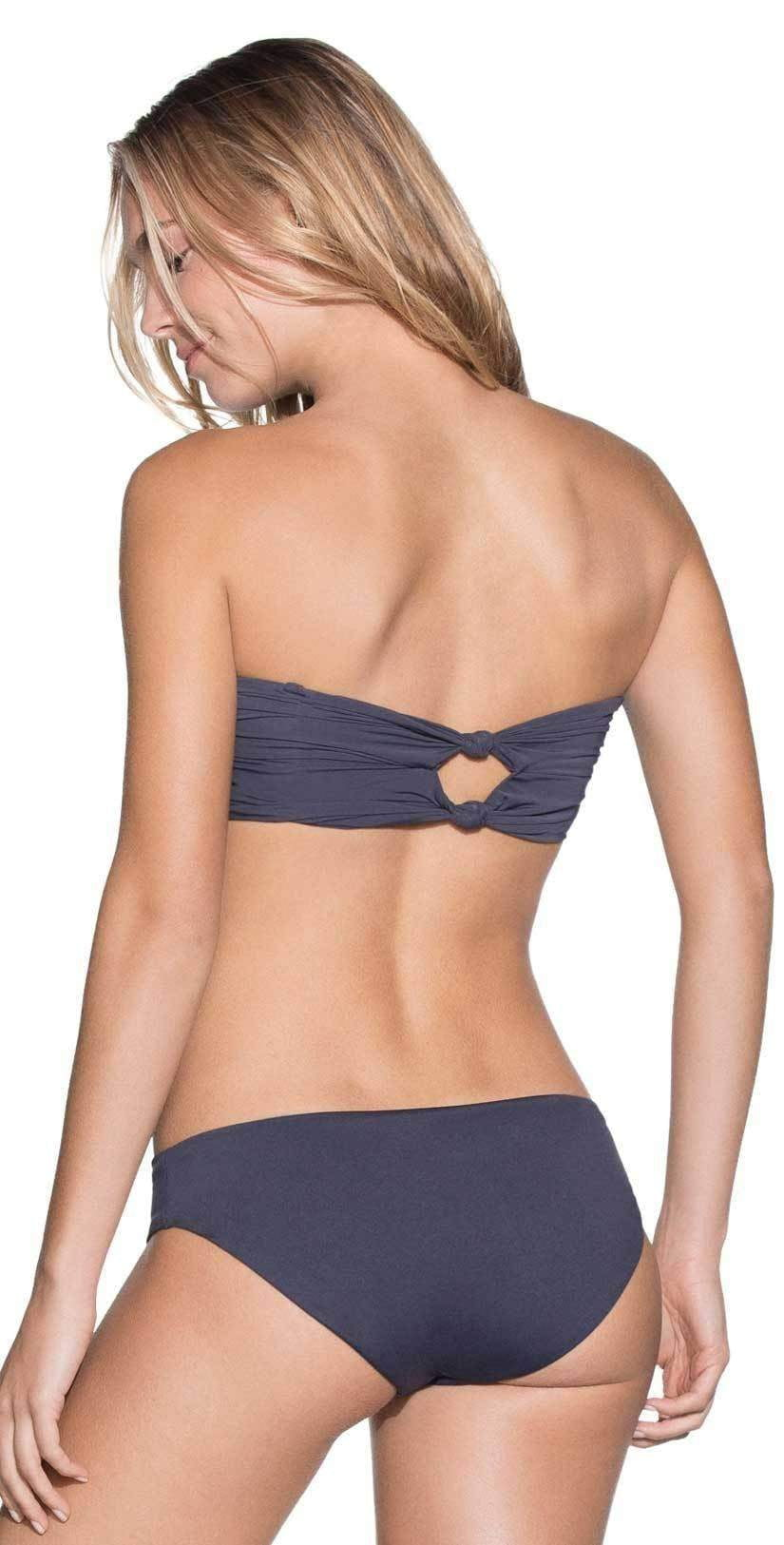 Maaji Glow In the Dark Moonless Night Hammocks Bikini Back View
