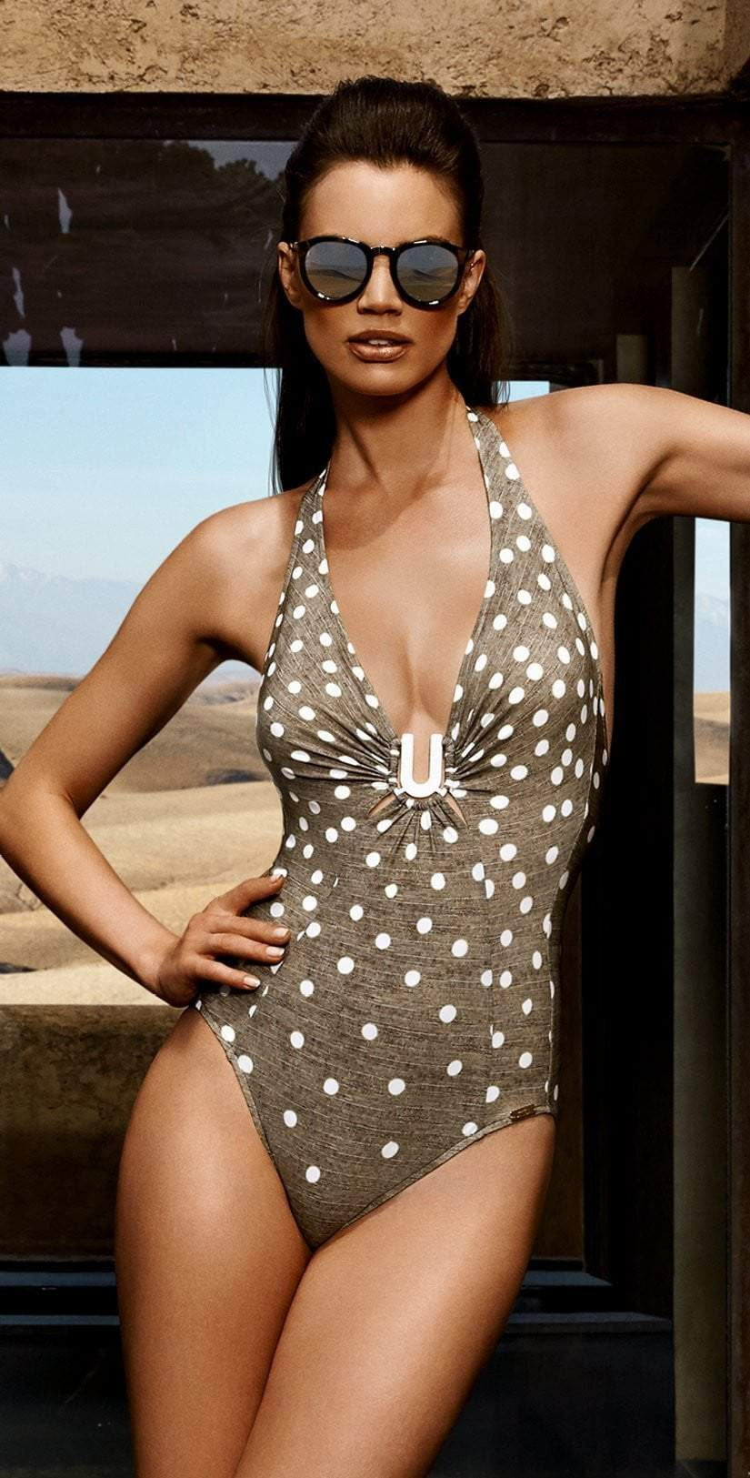 Maryan Mehlhorn Voyage One Piece 1656-516-601: